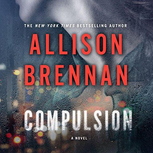 Compulsion audiobook cover art