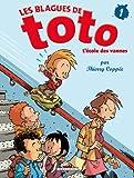Les blagues de Toto, tome 1 : L'école des vannes - Sélection du Comité des mamans Hiver...