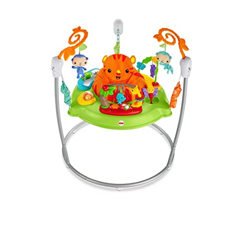 c7a2f7b64331 Fisher Price Jumperoo  Amazon.co.uk