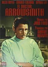 El Doctor Arrowsmith [DVD]