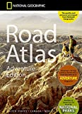 The National Geographic Road Atlas