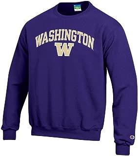 washington crew neck