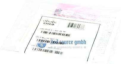 Cisco GLC-ZX-SM= SFP (mini-GBIC) transceiver module - 1000Base-ZX - LC/PC single mode - plug-in module - up to 43.5 miles - 1550 nm - for Cisco 3825, 3845, 3845 V3PN, Catalyst 2960, 3560, 3750