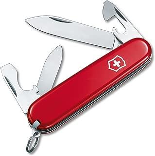 Victorinox Swiss Army Recruit Knife #53241
