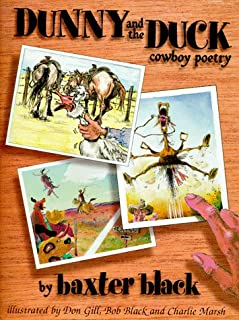 DUNNY AND THE DUCK - Cowboy Poetry