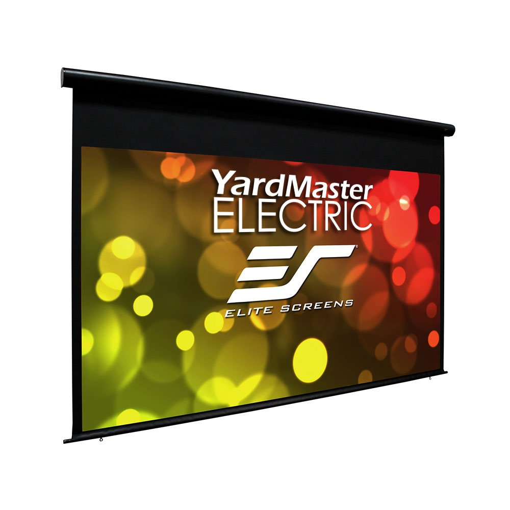Elite Screens Motorized Projector Protection