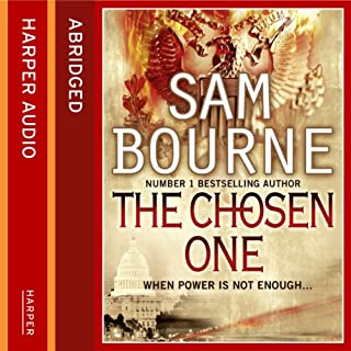 The Chosen One cover art