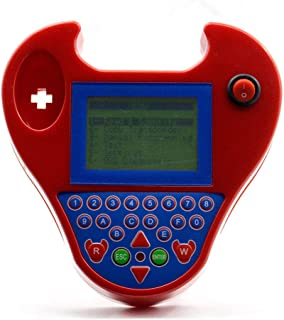 Key Programmer, Universal Key Programmer, Find PIN,Multi-languages Smart Ze'd'-Bull Programmer Can Read PIN Code for Hyund...