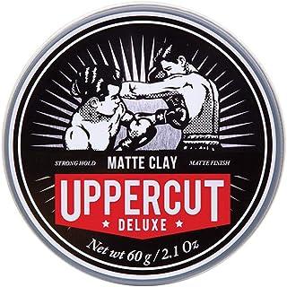 Uppercut Deluxe Matte Clay, 60 grams