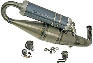Suchergebnis Auf Für Gilera Runner 125 Auspuff Abgasanlage Motorräder Ersatzteile Zubehör Auto Motorrad