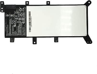 PowerZJS C21N1347 Laptop Akku f r ASUS A555 A555L X555 X555DA X555DG X555LA X555LB X555LD X555LN F555LA F555 F555L R556LA R556LB R556LD A555L K555LA K555LB K555LD K555LF K555L R556L 7 6V 37Wh