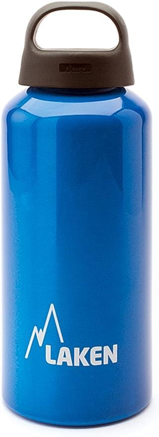 53 opinioni per Laken Classic Borraccia di Alluminio Bottiglia d'acqua con Apertura Ampia e