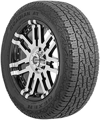 Nexen Roadian AT Pro RA8 All- Season Radial Tire-265/70R17 115S