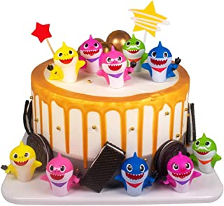 Best cake shark design Reviews