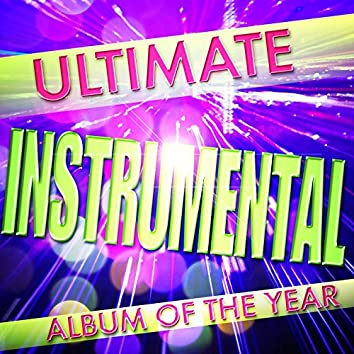 Ultimate Instrumental Album of the Year