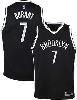 Brooklyn Nets Rodions Kurucs City Edition Black Swingman Jersey