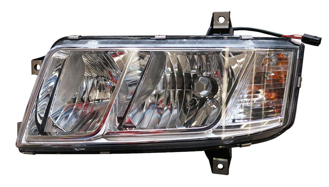 とげ番目歌[ノーブランド品] 高輝度 省エネ 取り付け簡単 ヘッドライト 40W シルバー G40