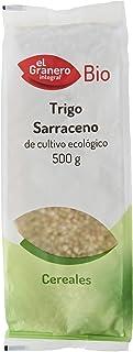 GRANERO INTEGRAL - Trigo Sarraceno Bio, 500 g