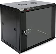"Rack Serveur 19"" 9U 600x450x500mm Armoire Murale SOHORack RackMatic"