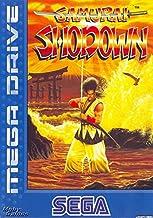 Samurai Shodown [Megadrive FR]