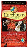 Earthborn Holistic Natural Food For Pet Weight Control
