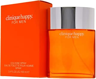 Happy by Clinique - perfume for men - Eau de Toilette, 100ml