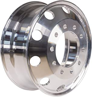 UNIRACING Aluminum Wheels 24.5