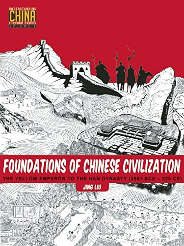 Foundations of Chinese Civilization: The Yellow Emperor to the Han Dynasty (2697 BCE - 220 CE) (Understanding China Thro