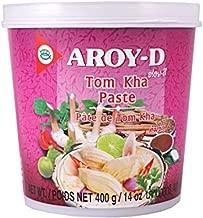 Aroy-D, Tom Kha Paste (Soup), 14 oz