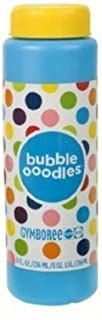 Gymboree Bubble Ooodles Refill - 8 Ounce Container Either Blue Or White