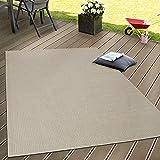 alfombra exterior jardin