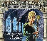 Jane Austen: Northanger Abbey