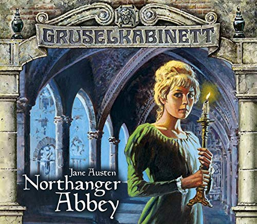 Gruselkabinett 40/41 - Northanger Abbey-Box