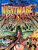 The Best of Nightmare and Psycho #1