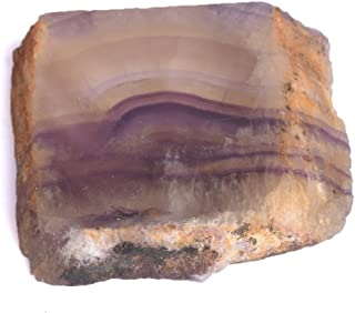 Gema Rústica de Fluorita Natural 542.50 CT BI Piedra Rústica de Fluorita Bruta Sin Tratar áspero BR-795