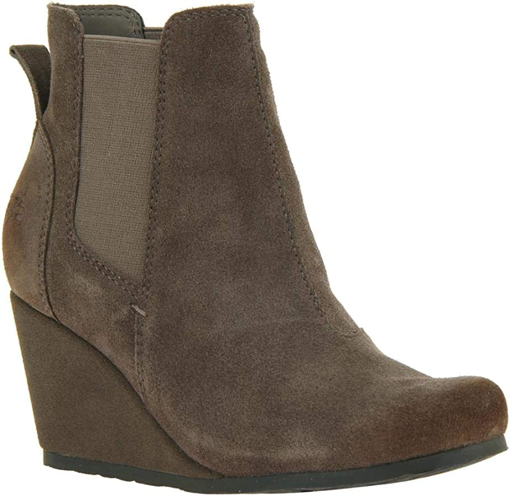 OTBT Women's Dodge Max 67% OFF Boots Ankle OFFicial