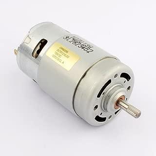 150W 775 DC Motor 120V/10000RPM Large Torque High-Power Motor Spindle Motor
