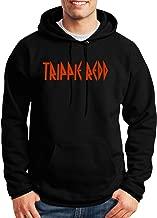 trippie redd hoodie with spikes