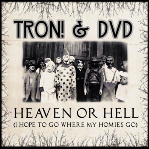 Tron! & Dvd