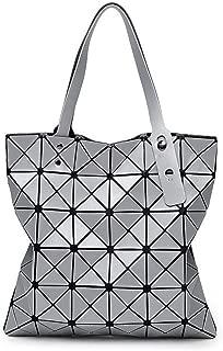 Hot Sale Top-H le Bags Bao Women Bag Messenger Phone Bag ping Shoulder Geometric Folding Package Feminina Chain