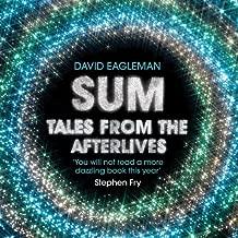 SUM: Sum (Stephen Fry) / Reversal (Gillian Anderson)