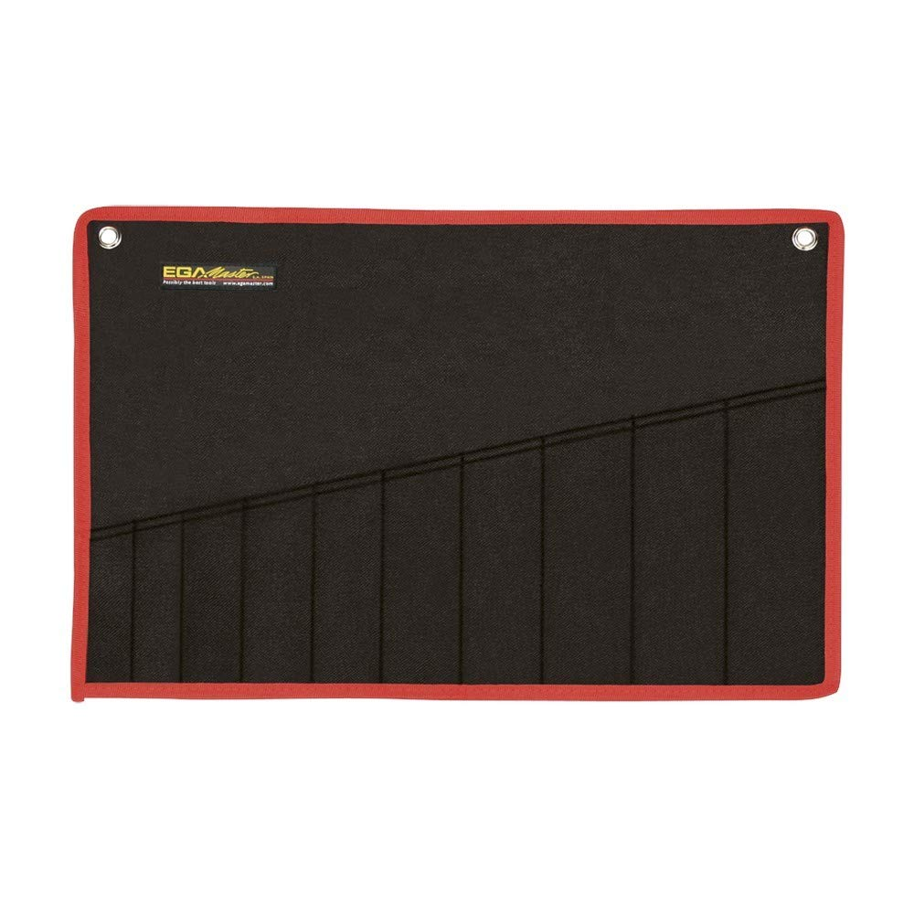 EGA Master 90054 Bolsa para sets de 10 llaves fijas: Amazon.es: Bricolaje y herramientas