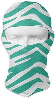 GREEDCLOUD Corgi Pet Mermaid Full Face Masks UV Balaclava Protection Ski Headwear Motorcycle Neck Warmer Tactical Hood for Cycling Outdoor Sports Snowboard Women Men Youth