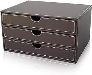Classeurs Organisateur de bureau Classeurs A4 en plastique Armoire de données Casier à tiroirs Armoire de bureau Armoire d...