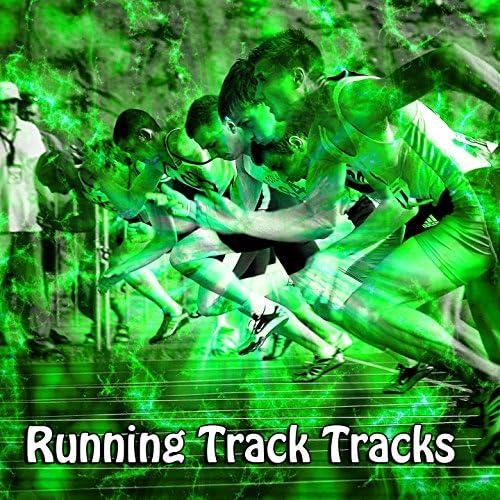 Running Trax, Running 150 BPM & Running Hits