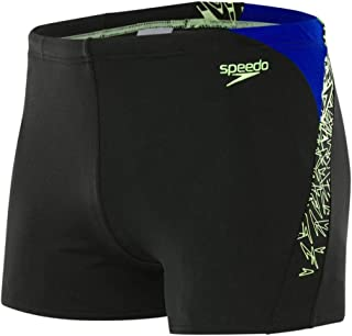 Speedo Male Swimwear Boom Splice Aquashorts