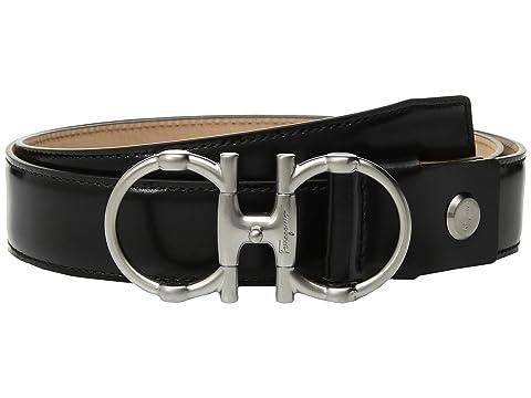 Salvatore Ferragamo Adjustable Belt - 67A033