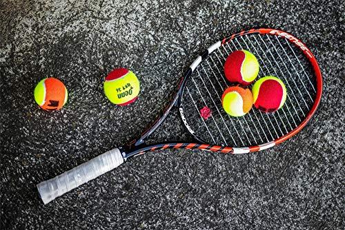 FAWFAW Puzzle 500 Pezzi, Tennis Racchetta 1500/1000/500/300 Pezzi