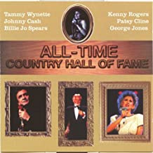 All Time Country Hall of Fame