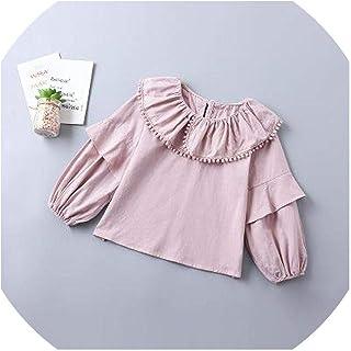 Skirt 2019 - Conjunto de Ropa de Verano para niña, Camisa Lisa, Pantalones Cortos de Mezclilla, Conjuntos de Ropa para niños